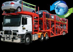 Export programma | Andrè Boschker Auto Import & Export